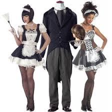 Butler Halloween Costume Career Costumes Halloween Costumes Brandsonsale