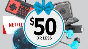 technology gifts 13 must have tech gifts under 50 pcmag com