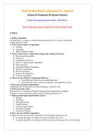 Room Attendant Resume Example by Design U0026 Analysis Of Algorithm