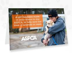gifts to give the from the of honor honor gifts l tribute l send a card l ways to give l aspca