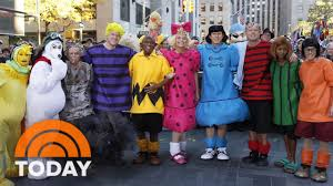 halloween 2015 good grief today gang goes u0027peanuts u0027 today