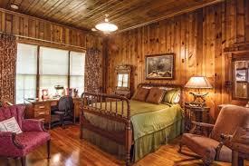 log home interior walls rustic log cabin bedroom pine wood walls neutral interior log