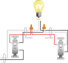 3 way switch for multiple recessed lights electrical diy