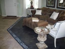interior design amazing how to paint interior concrete floors