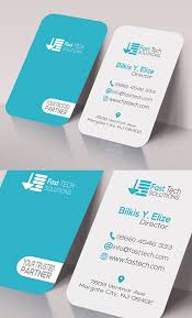Round Business Card Business Cards Design 26 Ready To Print Templates Design