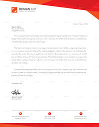 letterhead bundle by pantonstudio graphicriver