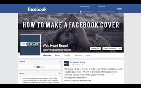 cover photo template facebook how to make facebook cover photo in photoshop cs6 youtube