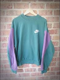 nike sweatshirt vintage shop for nike sweatshirt vintage on