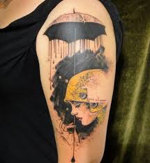 33 best rain tattoo images on pinterest tattoo designs photos
