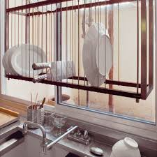 Kitchen Dish Rack Ideas 15 Creative Ideas To Organize Dish And Plate Storage On Your