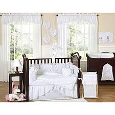 Jojo Crib Bedding Sweet Jojo Designs 9 Crib Bedding Set Free