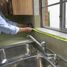 How To Measure Kitchen Sink by Measure And Prep For Cabinets