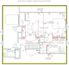 master bedroom bathroom floor plans modern master bathroom floor plans home design hay us