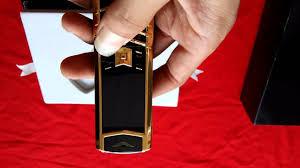 vertu bentley red mở hộp vertu signature rm 266v đẹp mê hồn giá rẻ nhất