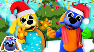 christmas christmas nursery rhymes party songs part 3