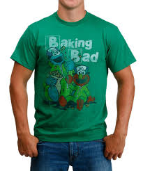 Breaking Bad Theme Breaking Bad T Shirts