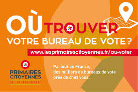 bureau de vote 15 blanc mesnil adresse des deux bureaux de vote pour les primaires