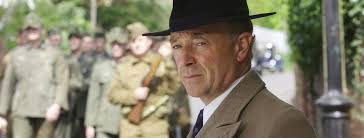 Foyle S War Season 10 Foyle U0027s War Series Vi Tv Review Slant Magazine
