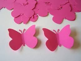 paper butterfly craft ideas how to paper butterflies wall