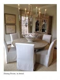 Slipcovered Armchairs Modern Dining Chair Covers Foter