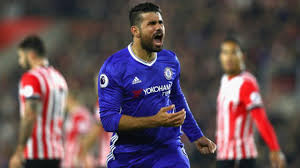 chelsea costa diego diego costa s fiery nature appears to have destroyed his chelsea