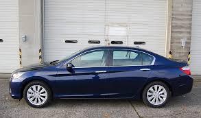 honda accord ex l review 2014 honda accord ex l test drive autonation drive automotive