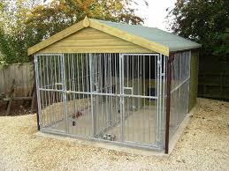 ideas perfect outdoor kennel flooring with comfortable