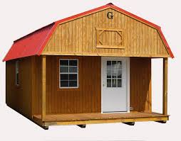 check out the inside of a graceland portable building proven
