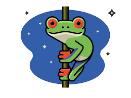 tree frog tree frogs frogs and logos