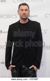 michalsky designer designer michael michalsky poses during the gq gala event for the