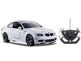 rc car bmw m3 1 14 scale flat bmw m3 motorsport model rc car color white