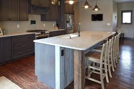 kitchen island seating for 4 large kitchen island with seating for 4 image by the kitchen bath