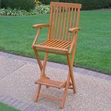 stunning folding bar stool you should try med art home design