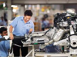 bmw manufacturing plant in india no plans yet for 2nd india plant bmw auto et auto