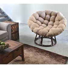 Caravan Sofa Covers International Caravan Bali 42 Inch Rattan Papasan Chair With