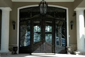 metal door with glass front doors cool metal and glass front door 17 metal and glass
