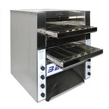 Holman Conveyor Toaster Ultimate Coffee Maker