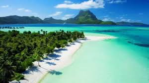Pretty Places by The Most Beautiful Places In The World Bora Bora Youtube