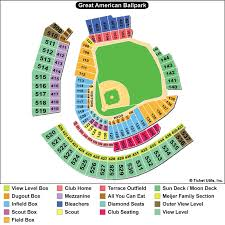 Metlife Stadium Map Ballpark Seating Charts Ballparks Of Baseball
