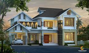 Green Home Design Kerala Green Homes Home Facebook
