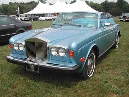 yellow rolls royce movie rolls royce corniche wikipedia