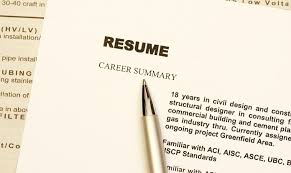 Ways To Make Resume Stand Out 8 Essential Tips To Make Your Resume Stand Out From The Rest