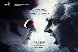 rajinikanth 2 0 release date changed here is when akshay kumar
