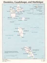 Map Of Caribbean Islands And South America by Maps Of Latin America Lanic