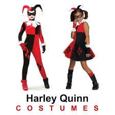 Harley Quinn Halloween Costume Harley Quinn Costumes Halloween 2016 Costumes Halloween