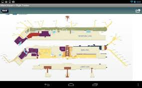 Seattle Tacoma Airport Map Halifax Airport Flight Tracker Android Apps On Google Play