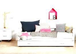 canapé lit pour chambre d ado canape pour chambre canape lit pour chambre d ado banquette chambre
