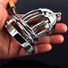 eclectic fallos ring holder images Male chastity belt with spikes anti shedding penis ring urethral jpg