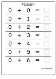 15 best images of one addition worksheets add sequentially