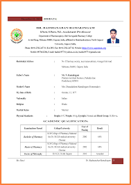 resume format for fresher teachers doctors student job resume sles re enhance dental co